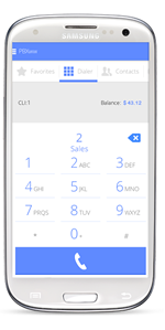 Free Android and iPhone App for Virtual-PhoneNumbers.com