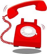telephone ringing - Virtual Phone Numbers DID